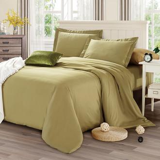 Комплект постельного белья Cristelle CIS07-16 хлопковый люкс-сатин