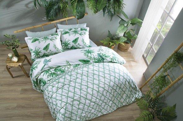 Постельное белье TAC PREMIUM DIGITAL PATRIOT хлопковый сатин deluxe 1,5 спальный, фото, фотография