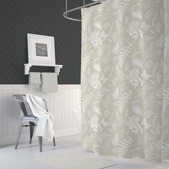 Штора для ванной Evdy DROP полиэстер (V22)