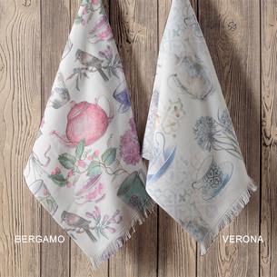 Кухонное полотенце Tivolyo Home VERONA хлопок 50х70