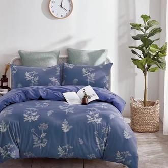 Комплект постельного белья Tango NATURE 23 хлопковый сатин-жаккард