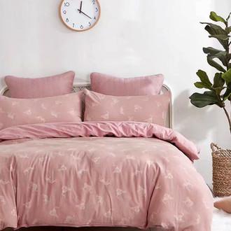 Комплект постельного белья Tango NATURE 11 хлопковый сатин-жаккард