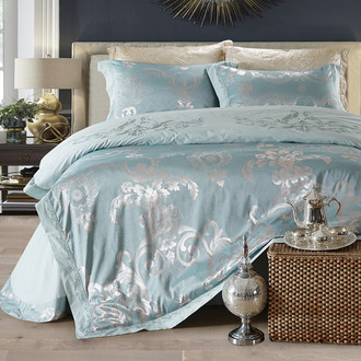 Комплект постельного белья Cristelle VENICE 22 сатин-жаккард