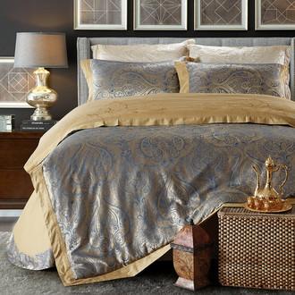 Комплект постельного белья Cristelle VENICE 20 сатин-жаккард