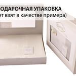 Скатерть прямоугольная Karna NEO COTON жаккард кремовый 160х300, фото, фотография