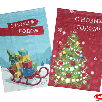 Набор кухонных полотенец Hobby Home Collection ПОДАРОК махра V9
