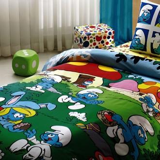 Комплект детского постельного белья TAC SIRINLER хлопковый ранфорс