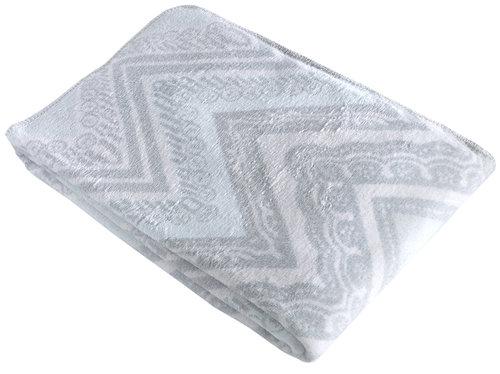 Плед-покрывало Karna MELEK хлопок/акрил 150х240, фото, фотография