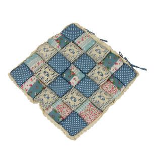 Подушка-сидушка для стула Tango 18006-69 хлопковая бязь 40х40