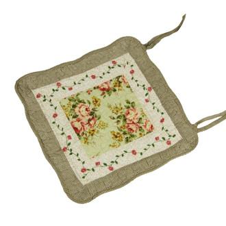 Подушка-сидушка для стула Tango 18011-11 хлопковая бязь