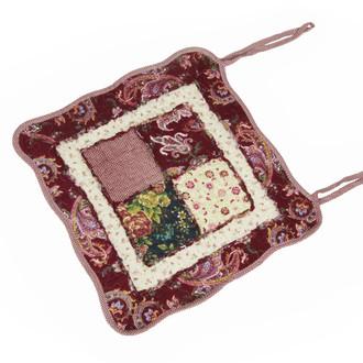 Подушка-сидушка для стула Tango 18011-12 хлопковая бязь