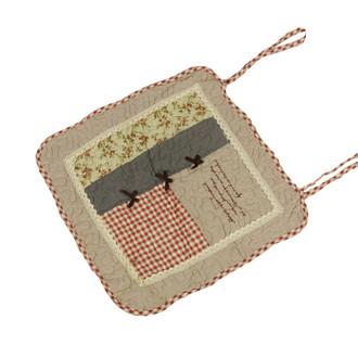Подушка-сидушка для стула Tango 18011-15 хлопковая бязь