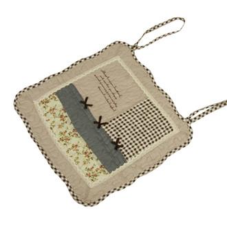 Подушка-сидушка для стула Tango 18011-18 хлопковая бязь