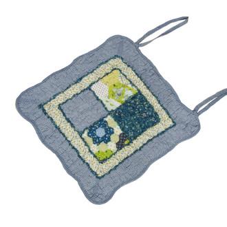 Подушка-сидушка для стула Tango 18011-21 хлопковая бязь