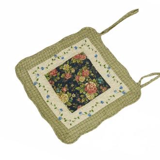 Подушка-сидушка для стула Tango 18011-19 хлопковая бязь