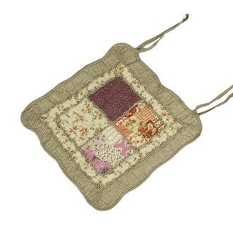 Подушка-сидушка для стула Tango 18011-23 хлопковая бязь