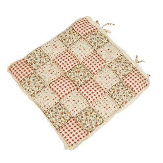 Подушка-сидушка для стула Tango 18006-73 хлопковая бязь