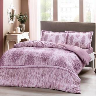 Постельное белье TAC HAPPY DAYS ELISE хлопковый сатин (розовый)