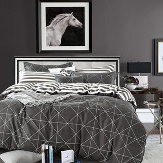 Комплект постельного белья Tango TWILL 550 хлопковый сатин