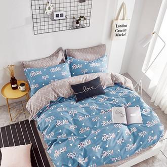 Комплект постельного белья Tango TWILL 515 хлопковый сатин