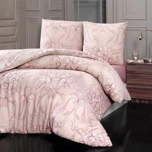 Постельное белье Karna NOVA хлопковый трикотаж 1,5 спальный