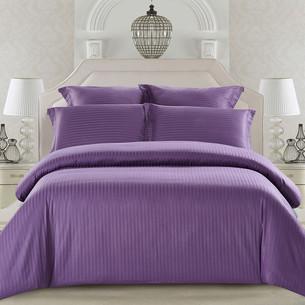 Постельное белье Tango STRIPE хлопковый сатин-жаккард V14 1,5 спальный
