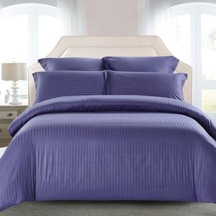Постельное белье Tango STRIPE хлопковый сатин-жаккард V11 1,5 спальный