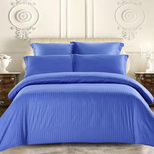 Постельное белье Tango STRIPE хлопковый сатин-жаккард V12 1,5 спальный