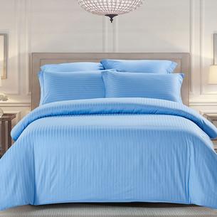 Постельное белье Tango STRIPE хлопковый сатин-жаккард V4 1,5 спальный