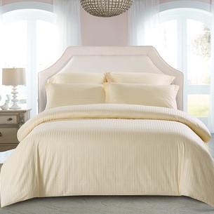 Постельное белье Tango STRIPE хлопковый сатин-жаккард V2 1,5 спальный