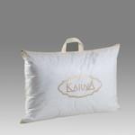 Подушка Karna FLEX микрогель/бамбук 70х70, фото, фотография