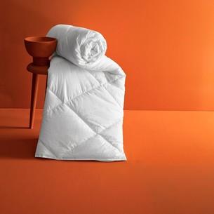Одеяло Karna ROYAL микроволокно+сатин 155х215