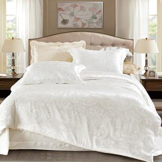 Комплект постельного белья Cristelle LOUVRE CJ03-16 жаккард