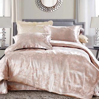 Комплект постельного белья Cristelle LOUVRE CJ03-17 жаккард