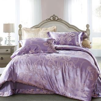 Комплект постельного белья Cristelle LOUVRE CJ03-11 жаккард
