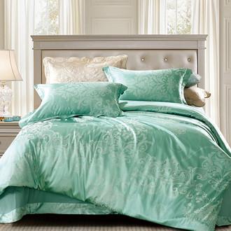 Комплект постельного белья Cristelle LOUVRE CJ03-22 жаккард