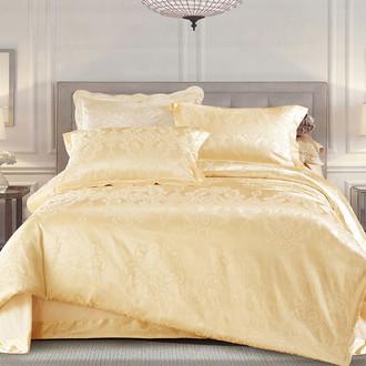 Комплект постельного белья Cristelle LOUVRE CJ03-21 жаккард