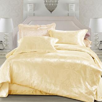 Комплект постельного белья Cristelle LOUVRE CJ03-15 жаккард