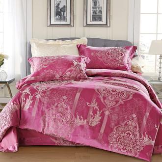 Комплект постельного белья Cristelle LOUVRE CJ03-14 жаккард