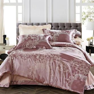 Комплект постельного белья Cristelle LOUVRE CJ03-13 жаккард