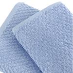 Полотенце для ванной Karna DAMA хлопковая махра белый 90х150, фото, фотография
