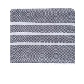 Полотенце пештемаль для бани, сауны, пляжа Karna PESHTEMAL хлопок (V10)