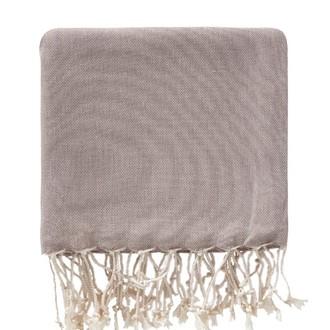 Полотенце пештемаль для бани, сауны, пляжа Karna PESHTEMAL хлопок (V20)