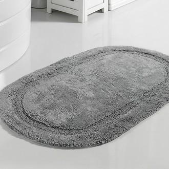 Коврик для ванной Modalin RACET хлопок (серый)