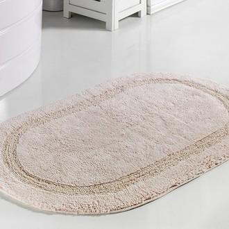Коврик для ванной Modalin RACET хлопок (розовый)