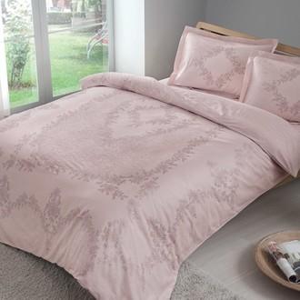Постельное белье TAC HAPPY DAYS JUSTINE хлопковый сатин розовый
