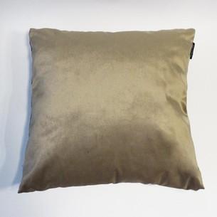 Декоративная подушка Tivolyo Home NOA золотой 50х50