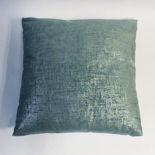 Декоративная подушка Tivolyo Home ELSA ментоловый 50х50