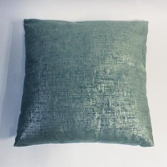 Декоративная подушка Tivolyo Home ELSA (ментоловый)