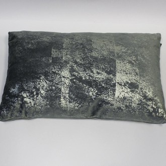 Декоративная подушка Tivolyo Home PAMELA серый